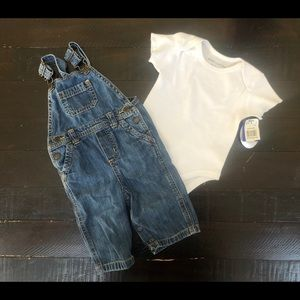 🌻💐3 for 20🌻💐 overalls set